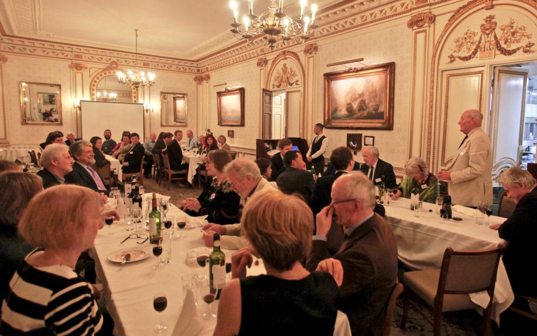 Annual Dinner 2020