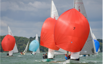 New dates for Cowes Classics Week 2021