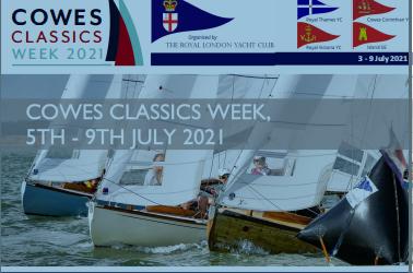Cowes Classics 2021