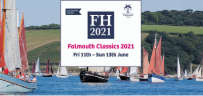 The Falmouth Classics Spring Newsletter